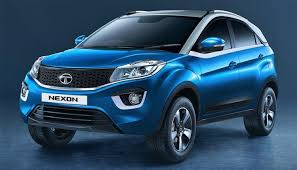 Check for Tata Nexon Price in Mumbai