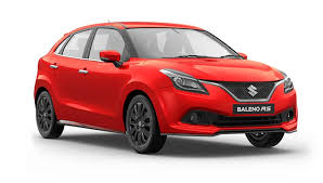 Check for Maruti Suzuki Baleno RS On Road Price in New delhi