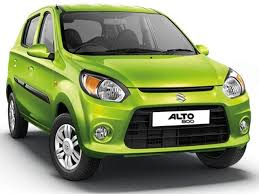Check for Maruti Alto 800 On Road Price in Jaipur